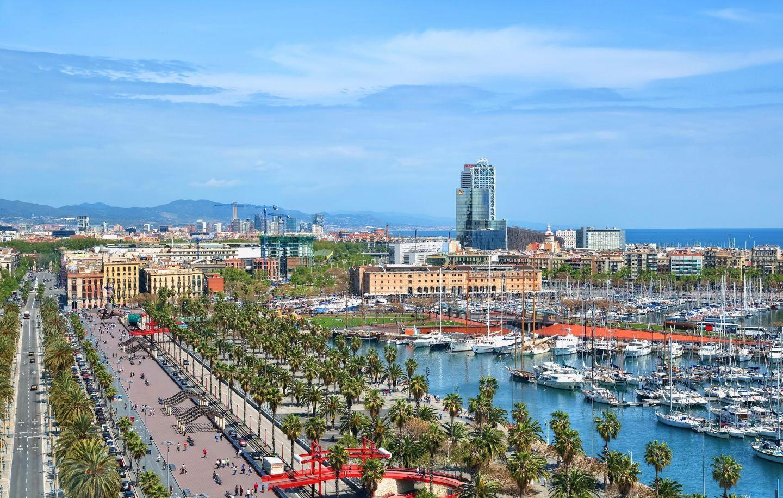 Anuncios en Barcelona