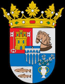 Anuncios en Segovia