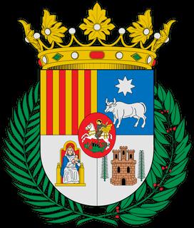 Anuncios en Teruel