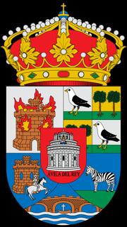 Anuncios en Ávila
