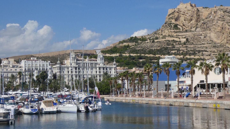 Anuncios en Alicante