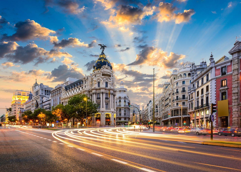 Anuncios in Madrid