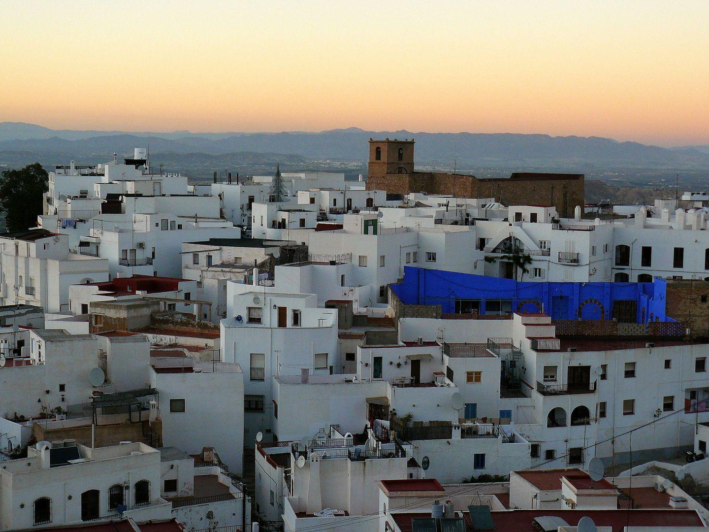 Anuncios en Almería